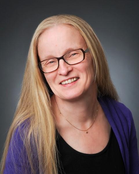Anna-Maija Heikkilä