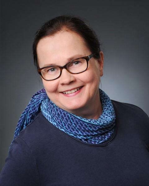 Liisa Hiltunen